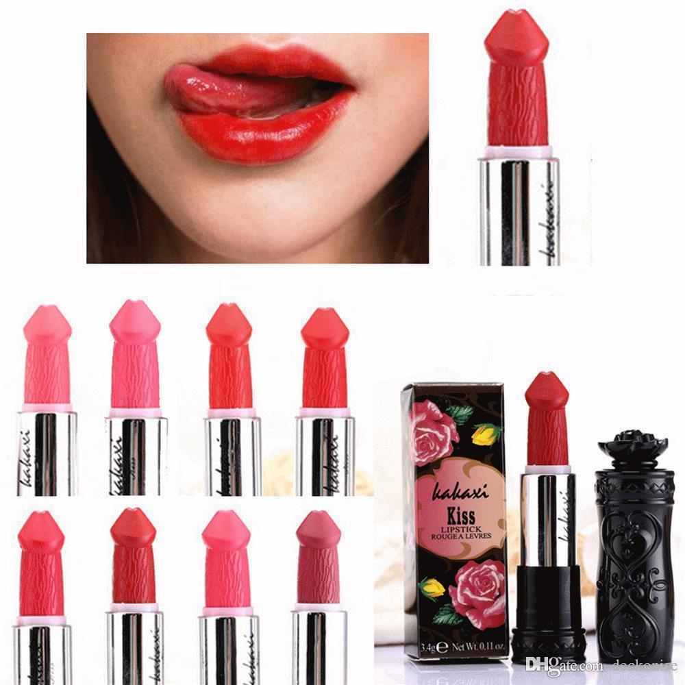 Resultado de imagen para lipstick en forma de pene