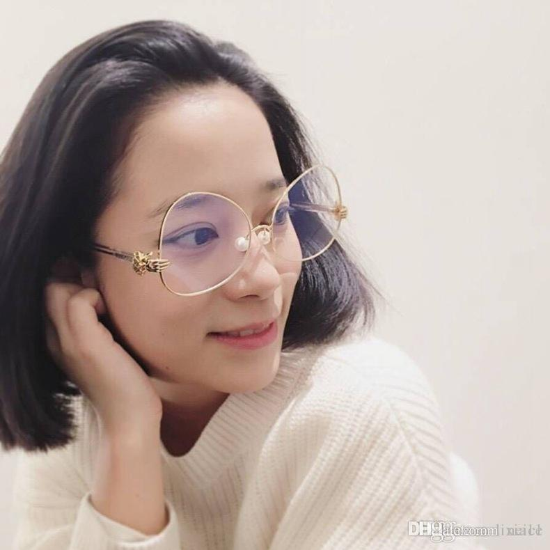 5bb95fac6a New Brand Percy Lau Designer Style Glasses Frame Eyeglasses Frames ...