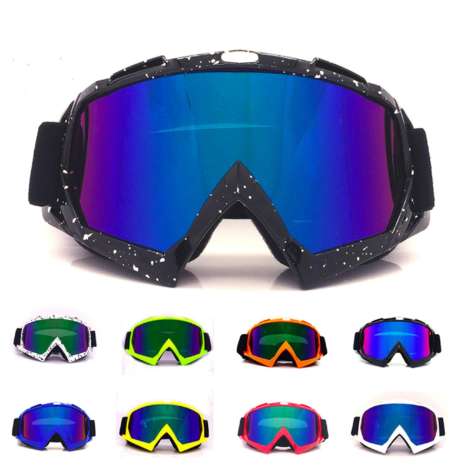 c40085756464 2019 Men Women Ski Goggles UV 400 Anti Fog Ski Eyewear Winter Snowboard  Glasses Skiing Goggles Snowboarding Glasses From Cfgs