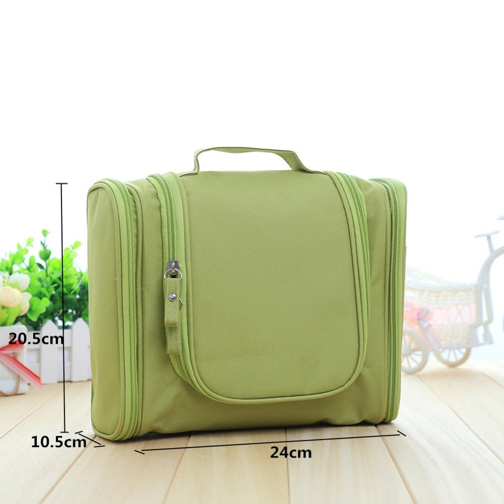 efa08ff1aa30 Luggage Bags Accessories Portable Large Storage Folding Waterproof  Polyester Hanging Travel Accessories Men And Women Travel Toiletry Bags Buy Bags  Online ...