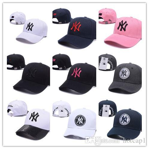 High Fashion Snapback Cap New York Adjustable Baseball Hats Snapbacks High Quality LA Sport cap men women bone gorras casquette dad hat