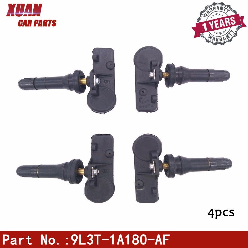Xuan Tire Pressure Monitor Sensor Tpms Lt A A For Ford Edge Expedition Escape Explorer Mercury Mercury Mariner Milan From Kaomianjin