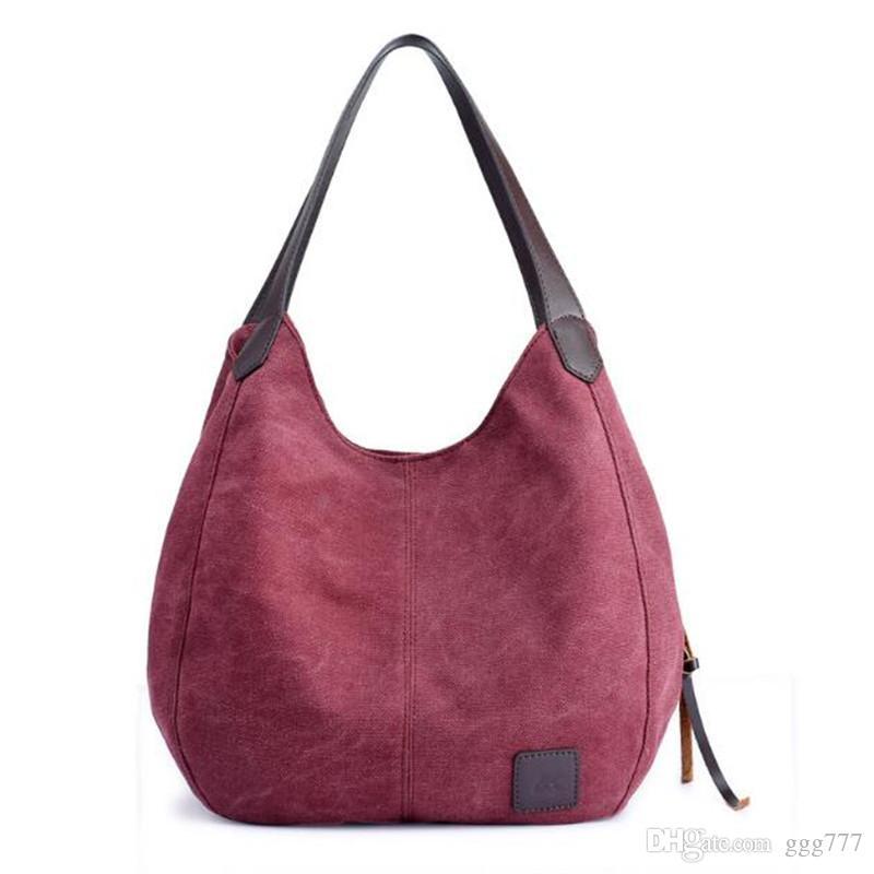 f19b41b943 2019 Crossbody Bags For Women Leather Handbags Luxury Handbags Women Bags  Designer Leisure Large Capacity Tote Bag Sac A Main Designer Handbags School  Bags ...