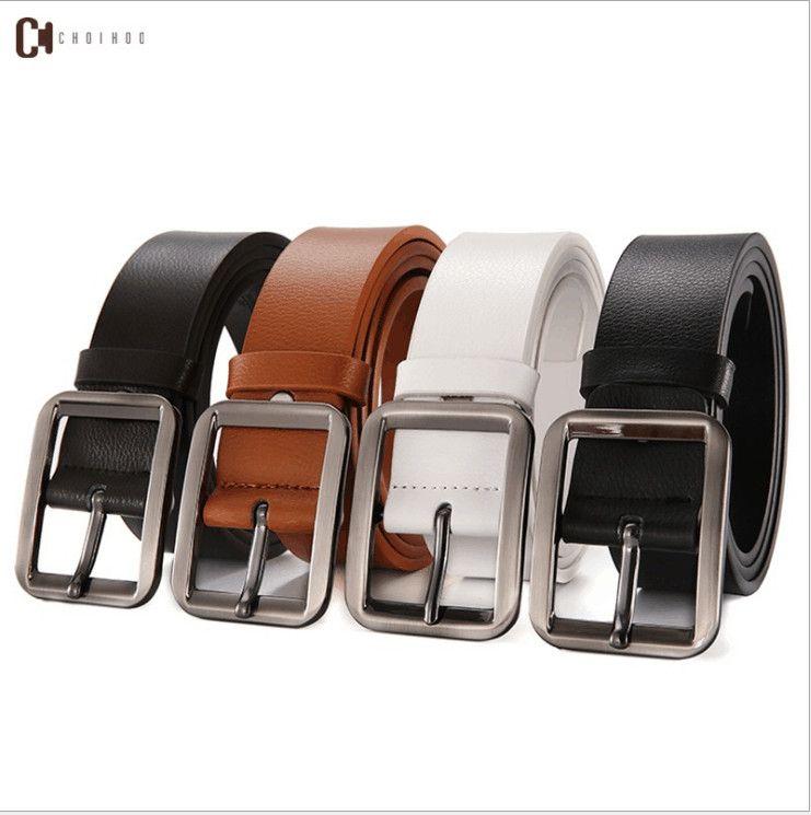 96a18a6e Cinturón para hombre Cinturones de diseño de lujo para hombres y mujeres  cinturones de negocios cinturón de mc para hombres