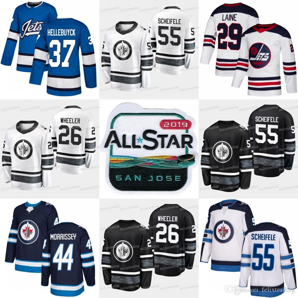 purchase cheap 7df53 4a804 Jersey 2019 Jersey Jets Jets Winnipeg Winnipeg Winnipeg Jets ...
