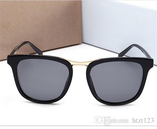 c38d548cba90 2019 Hot Selling Men s And Women s Sunglasses Luxury Quality Metal ...