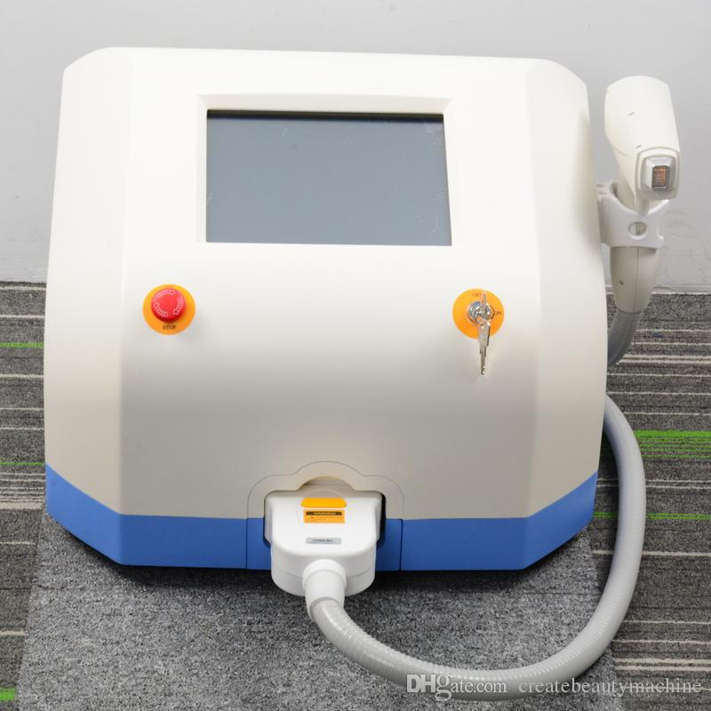 Good price permanent Laser hair removal 808nm diode laser machine for face body professionals hair removal skin beauty machine