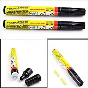 Car-styling New Portable Fix It Pro Clear Car Scratch Repair Remover Pen Simoniz Clear Coat Applicator Auto Paint pen #T