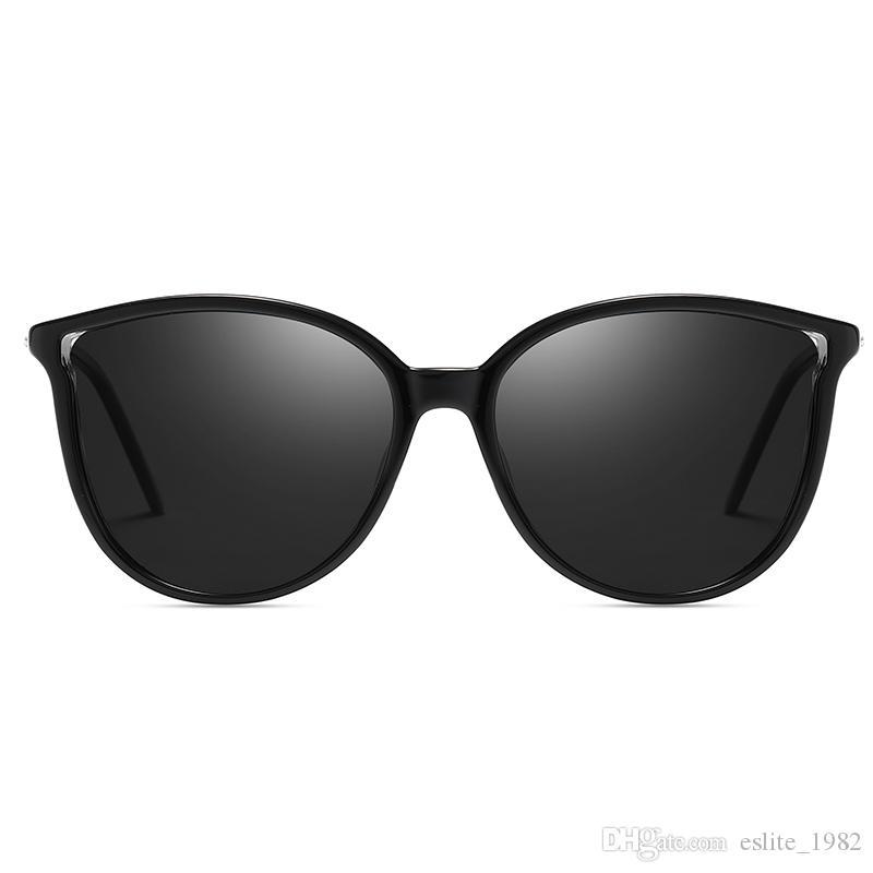 3b9e688962d0f Cheap Sunglasses Transparent Men Designer Best Circle Lenses Sunglasses