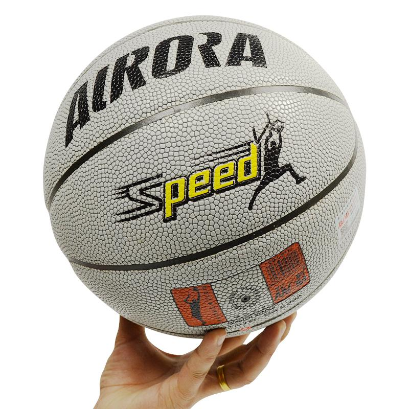 FURRA Marca oficial Tamaño 7 Baloncesto PU cuero Buttil Tubo de baloncesto Durable para Adult Match Trainning SPEED