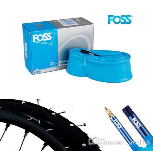 Fitness & Jogging Fahrrad Inner Tire 700c 18 23c Inner Rohr Road Bike Inner Tyre