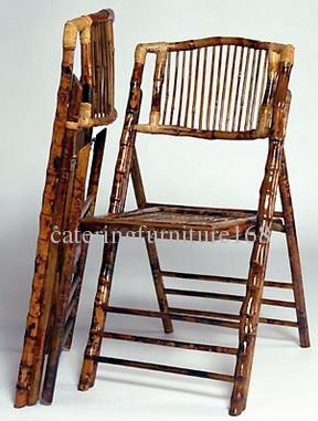 Cheap Used Bamboo Folding Chairs For Sale