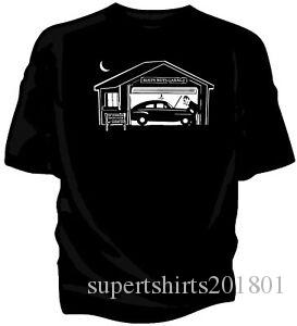 039 Rusty Nuts Garage Services 039 classic car humor t Hombres PV544