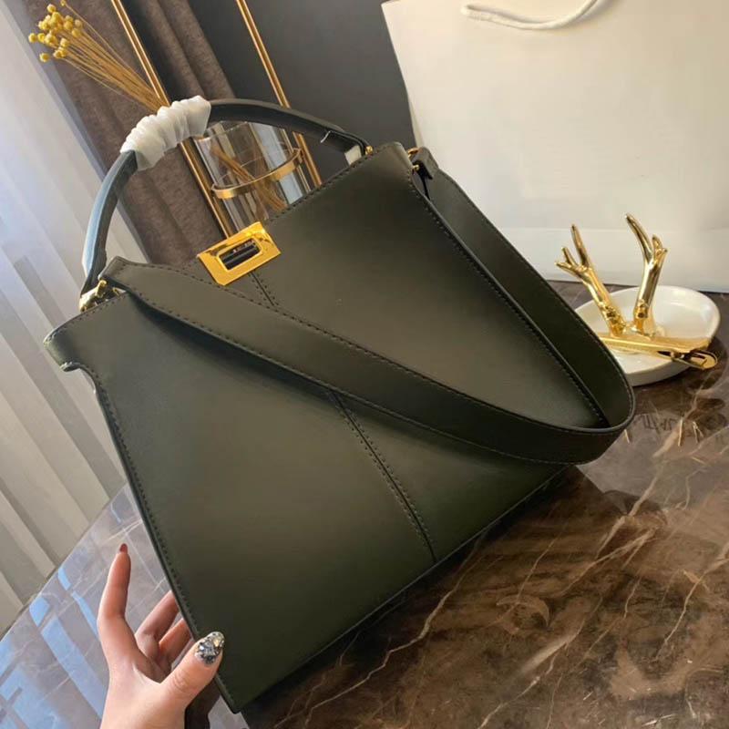 bc75e6d843d68 New Fashion Shoulder Bags PU Leather Handbags Wallets High Quality For Women  Bag Designer Totes Messenger Bags Cross Body Rosetti Handbags Name Brand  Purses ...