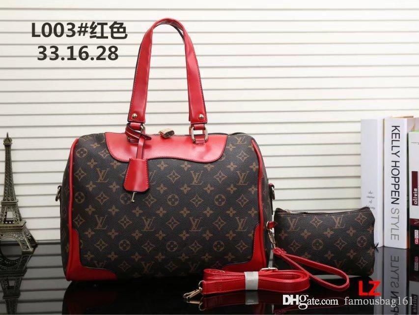 fc1a6e92ba3 Europe 2018 Luxury Brand Women Bags Handbag Famous Designer Handbags ...