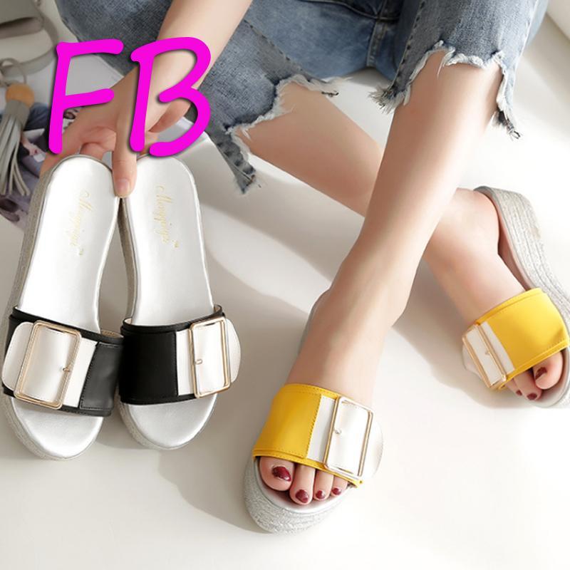 Talons 2019 Strass Lettre Chaussures Femme Plate Sandales Plats À Forme H n0wkZ8XOPN