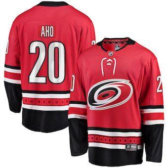 adc265054ef 2019 Sebastian Aho NHL Hockey Jerseys 11Jordan Staal Winter Classic ...