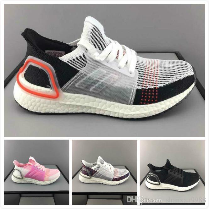 Brand Big Kids 2019 Ultraboost 5 Laser 19 Sports Shoes for Kid Boys Sneakers Toddler Girls Running Shoe Enfants Sneaker Children Sport Youth