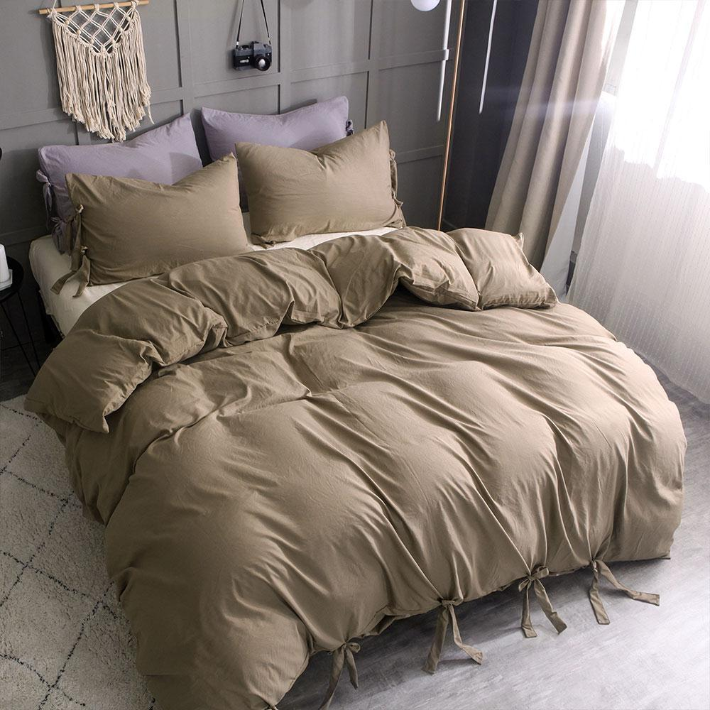 2019 4 Size Luxury Bedding Sets Duvet Cover Home Hotel Home