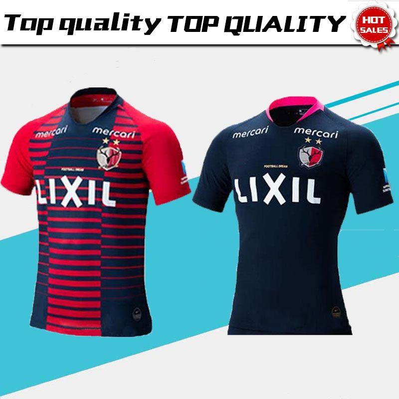 Thailand Quality 2019 2020 Kashima Antlers Soccer Jersey Home Away Custom  UCHIDA 2 19 20 Top AAA Quality Soccer Uniform Football Jersey Kashima  Antlers ... d63e787eb