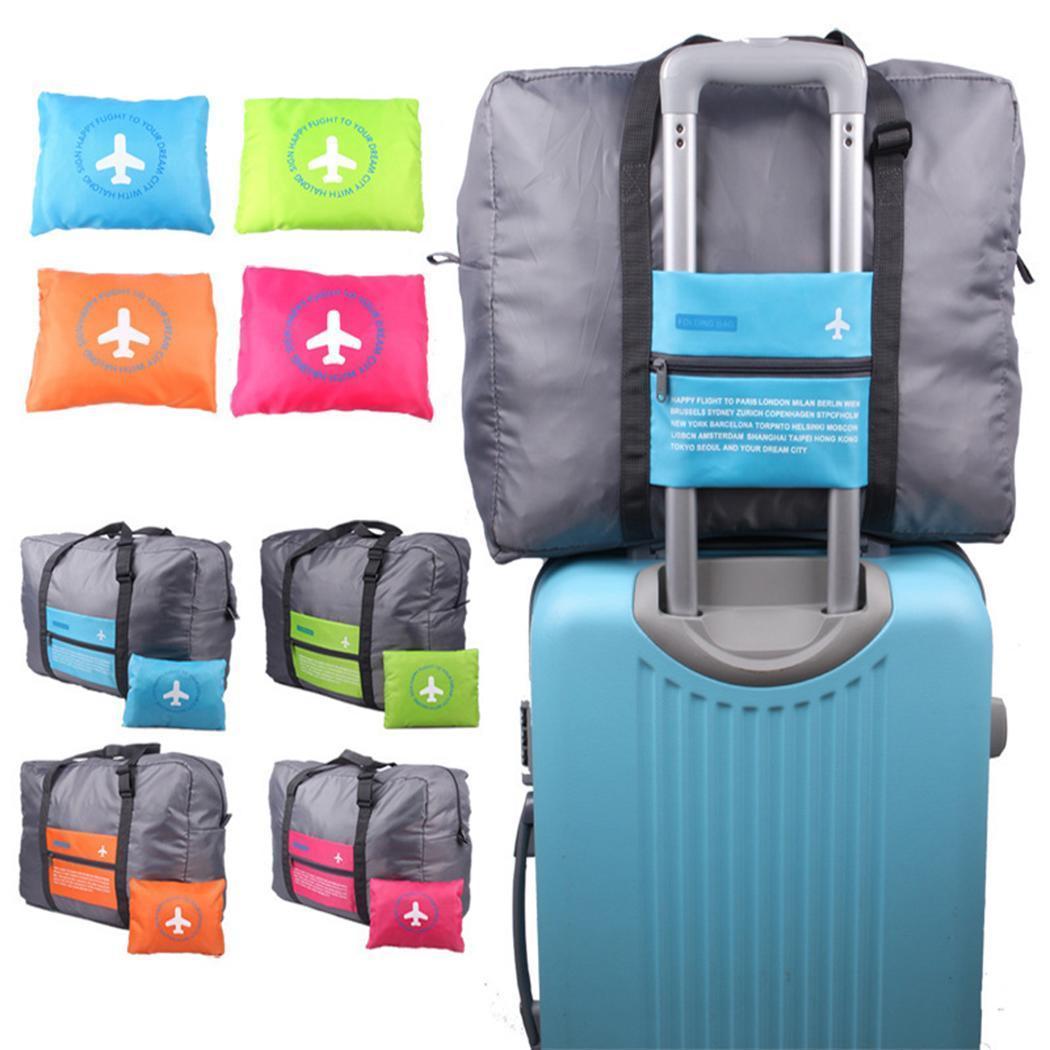71f7d56c481f New Portable Large Capacity Folding Clothing Finishing Travel Storage Bag  New Portable Travel Storage Bag