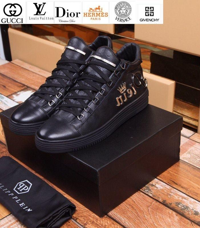 Vvtisks6 2019 Black Lace-up Flat Shoes 2075 Men Dress Shoes Moccasins Loafers Lace Ups Monk Straps Boots Drivers Real Leather Sneakers Shoes