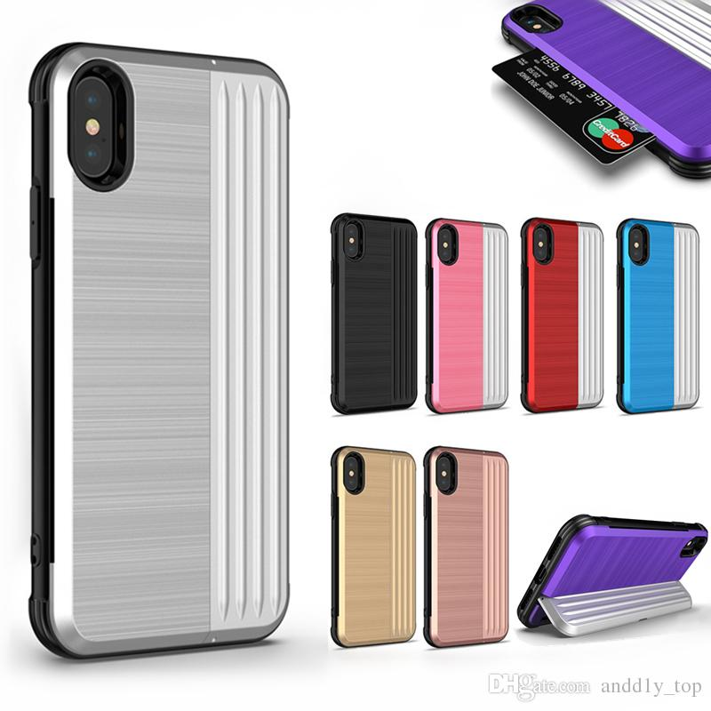 coque iphone xr fente