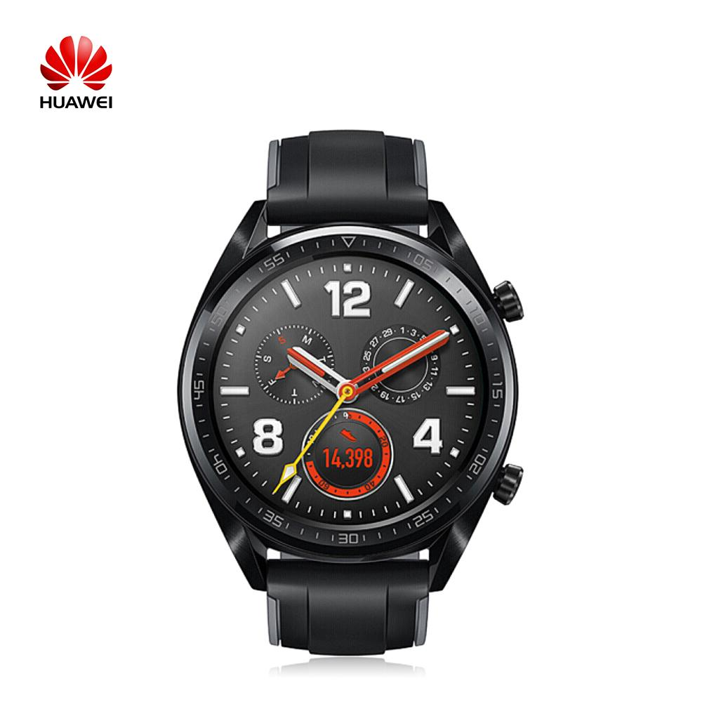 HUAWEI Smart Watch GT 1 39 inch Screen Cortex - M4 Chips Mobile Payment
