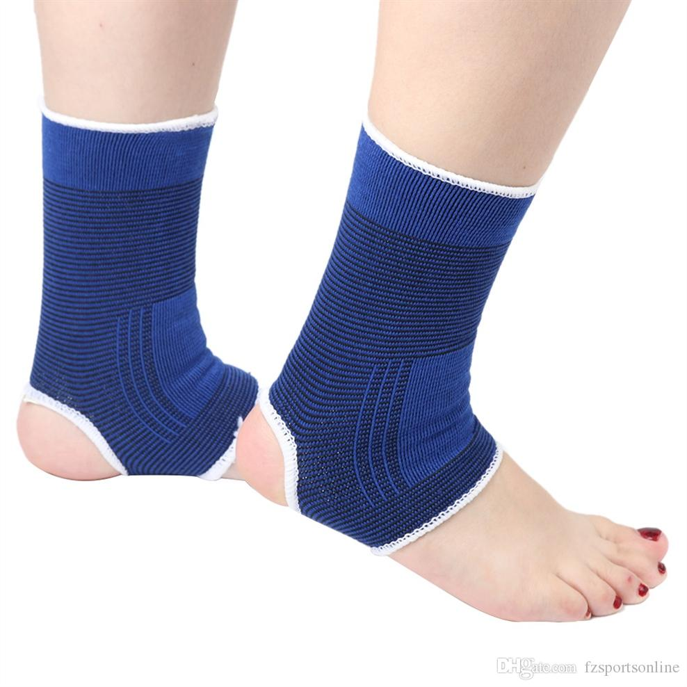 2019 Elastic Hand Palm Wrist Foot Proctector Elbow Knee Ankle