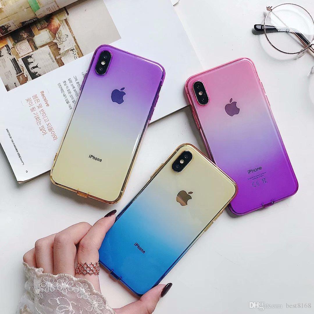 coque iphone 8 plus bicolore