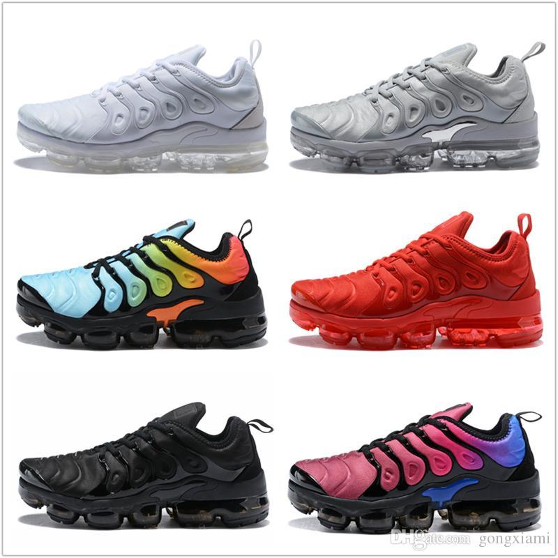 248d7346324 201 TN Plus Running Shoes OFF Classic Outdoor Run Shoes Tn Black ...