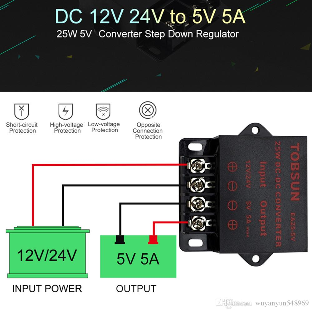 Re 12v Power Supply With Overvoltage Protection