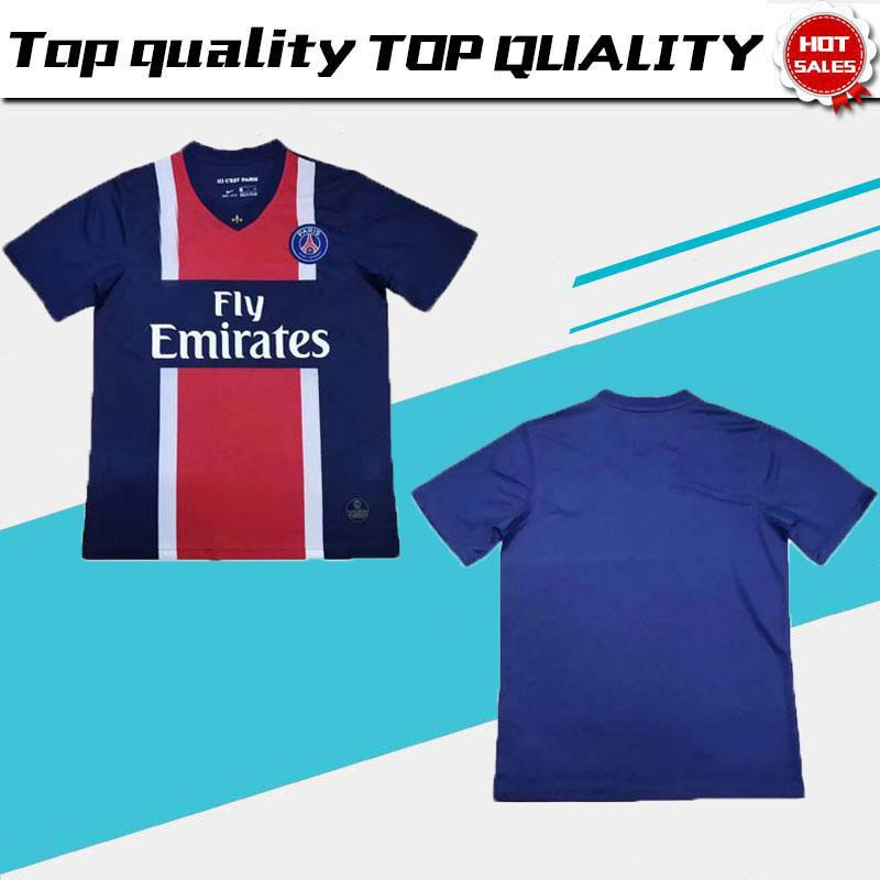 buy online 5b3e4 9204a 19 20 Men Paris Saint Germain PSG Jerseys 7 Kylian Mbappe 9 Edinson Cavani  Di Maria Meunier Matuidi Rabiot Soccer jersey MEN TOP