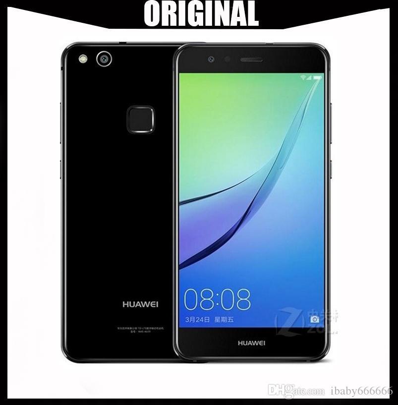 Wholesale Global Firmware Huawei Nova Lite P10 Lite 4GB RAM 64GB RO  Kirin658 Octa Core 1920*1080 3000mAh Android 7 0 Smartphone
