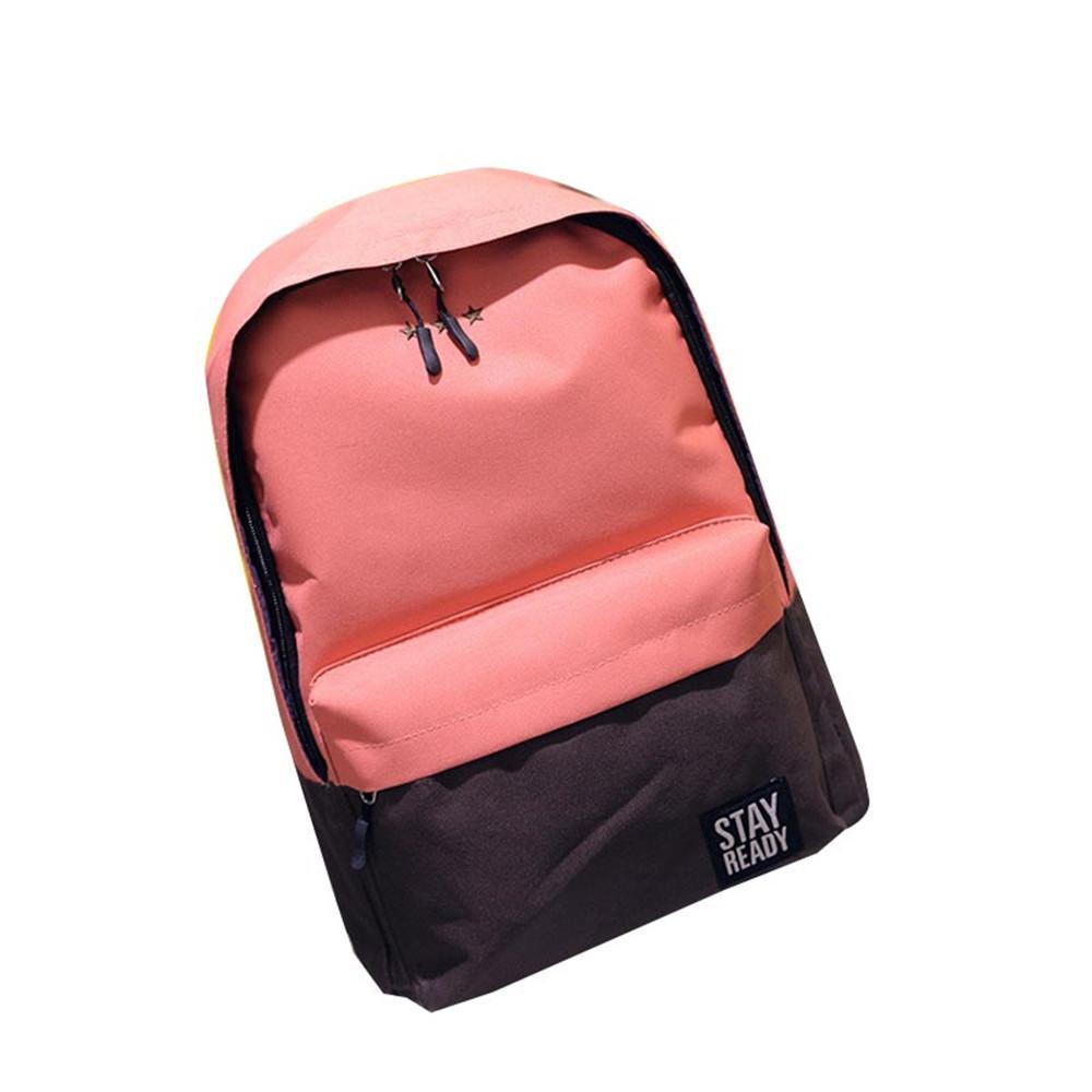 56d50c9a289e Fashion Backpack Women Leisure Back Pack Korean Ladies Knapsack Casual  Travel Bags for School Teenage Girls Classic Bagpack 2019