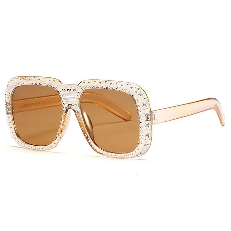 53cc465266c9 Sunglasses For Women Luxury Sunglases Oversized Womens Sunglass Fashion Sun Glasses  Trendy Ladies Rhinestone Designer Sunglasses 1C8J005 Sunglases Cheap ...