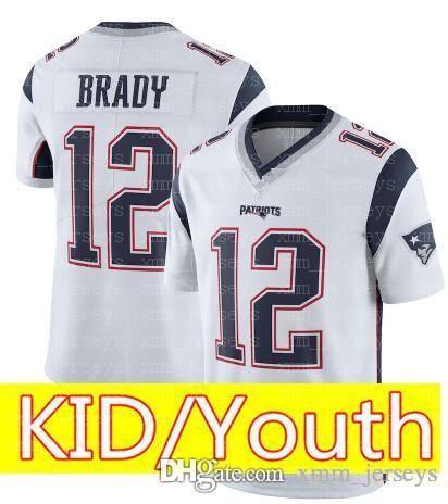 premium selection 49333 dff97 ebay rob gronkowski jersey boys 423d2 15214