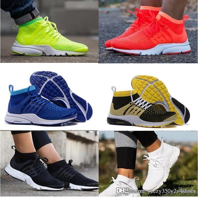 zapatos nike presto