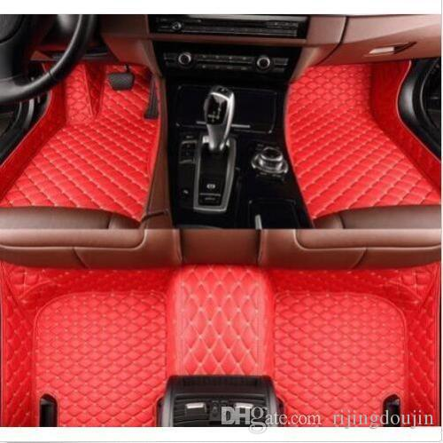 2019 For Fit Car Floor Mats For For Audi A3 20052019 All Weather