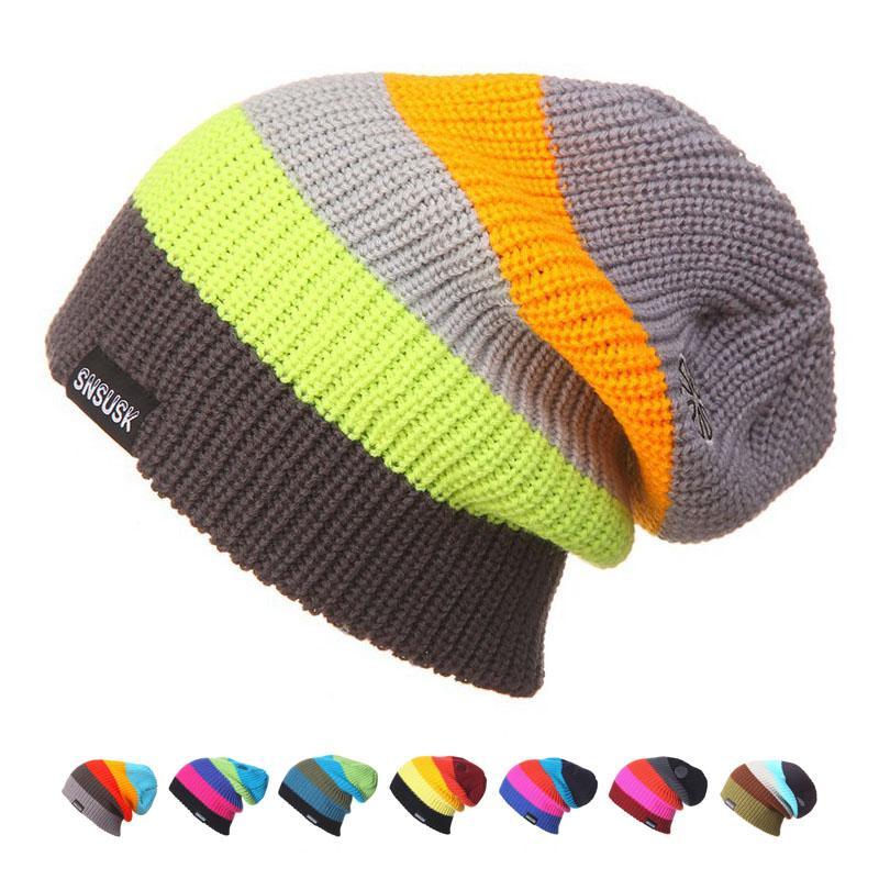 Acquista Autunno Inverno Sci Cappello Snowboard Inverno Sci Skating  CAPPELLI CAPPELLI Cappelli Berretti Head Warm For Men Woman A  35.18 Dal  Wavewind ... bd4e5a3955e1