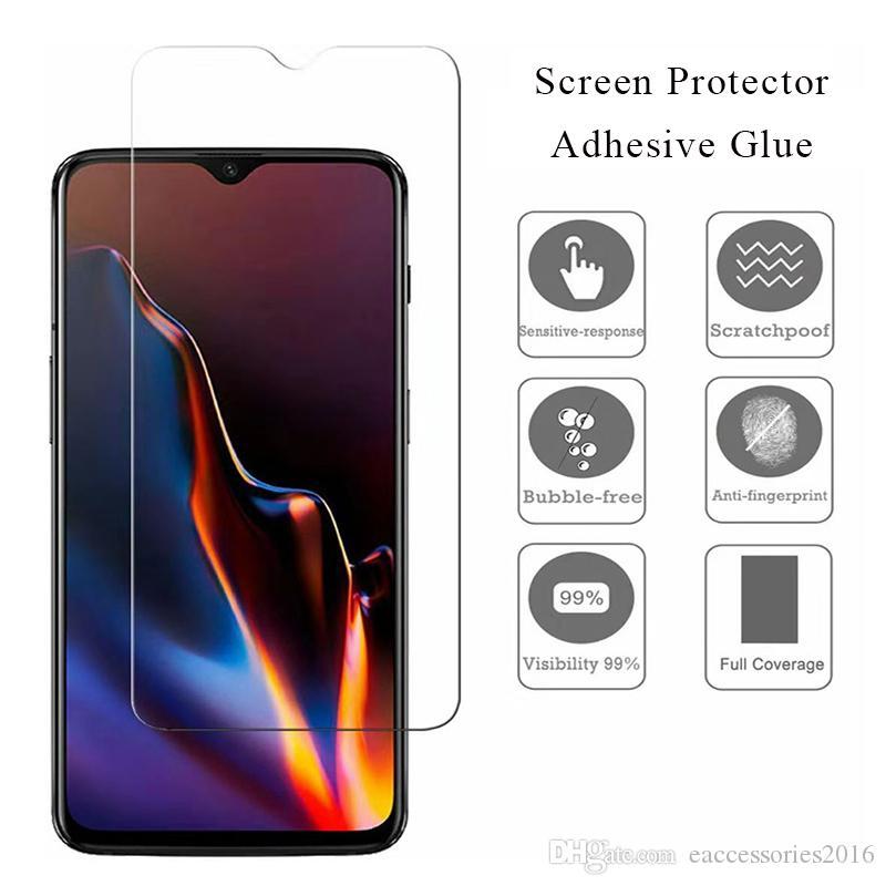 Intelligent Cover Gehärtetem Glas Für Huawei P Smart Displayschutzfolie Telefon Schutzfolie Displayschutzfolie Für Huawei P Smart Glas Handybildschirm-schutz Handy-zubehör