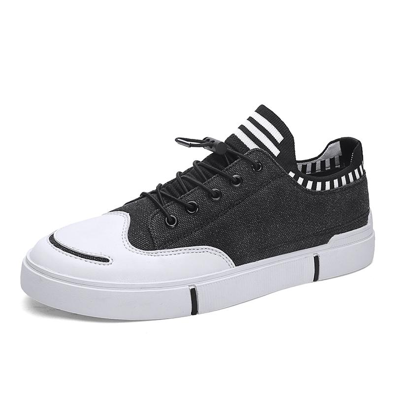 0245 New Trendy Designer embroidery tiger Platform Casual Flats Shoes Male high tops Wedding Prom Best shoes Good Sale
