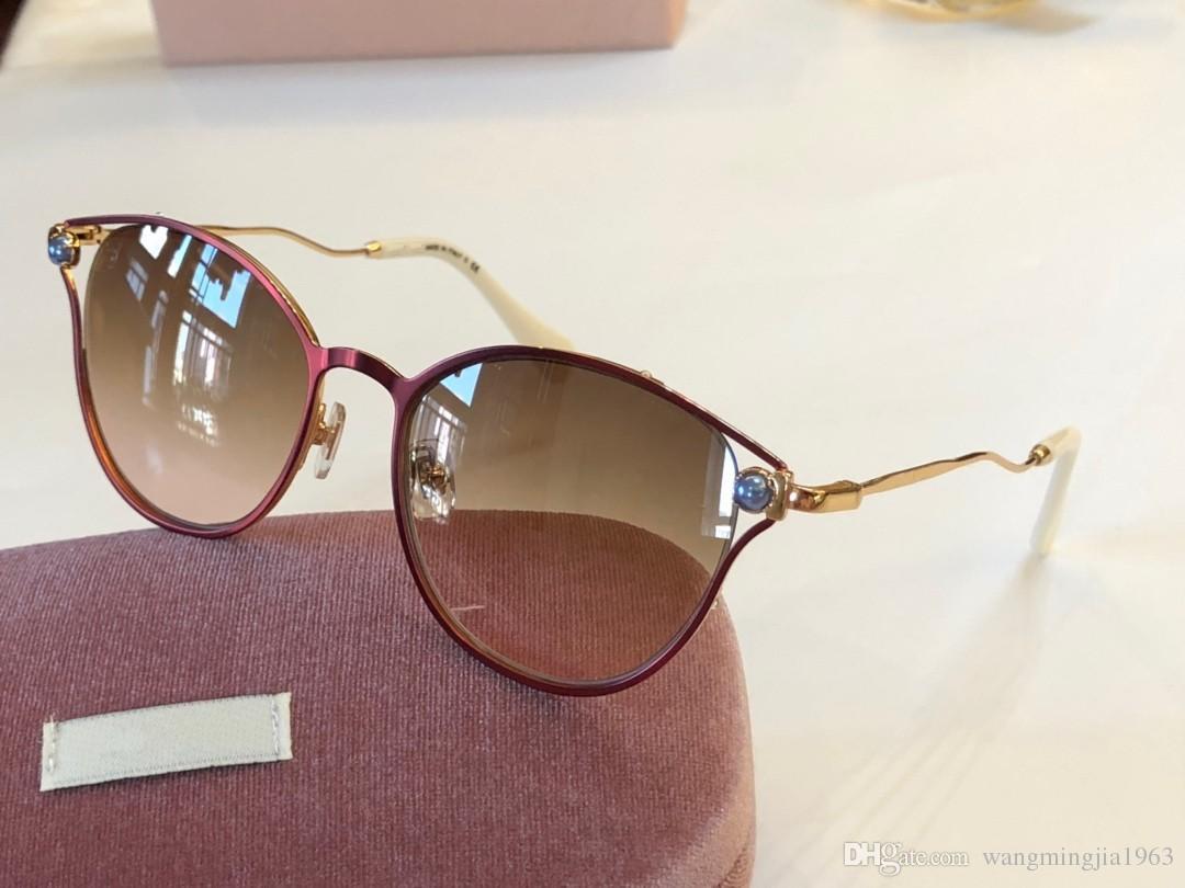 58ee661c41 New Fashion Sunglasses Women Brand Designer Sunglasses for Women Men ...