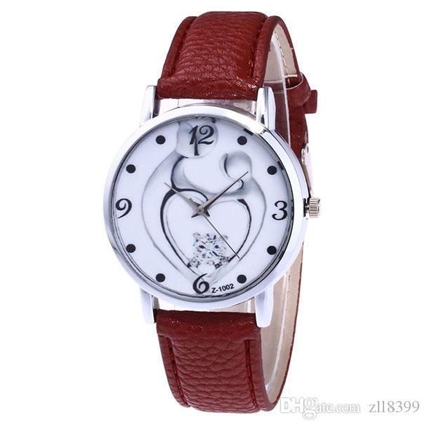 Hohl Armbanduhr Frauen Uhren Damen 2019 Neue Mode Lässig Quarzuhr Für Frauen Uhr Weibliche Armbanduhr Relogio Feminino Uhren
