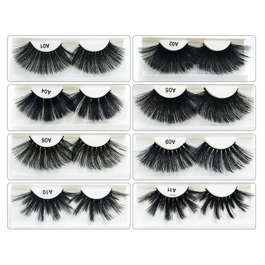 4aad21b7e1b 3D Protein Silk False Eyelashes 25MM Soft Natural Thick Fake Eyelashes Eye  Lashes Extension Eye Makeup Tool TTA509 Eyelashes Eyelash Extensions From  ...