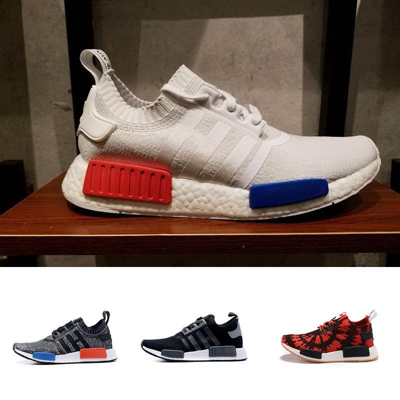 chaussure adidas nmd xr1
