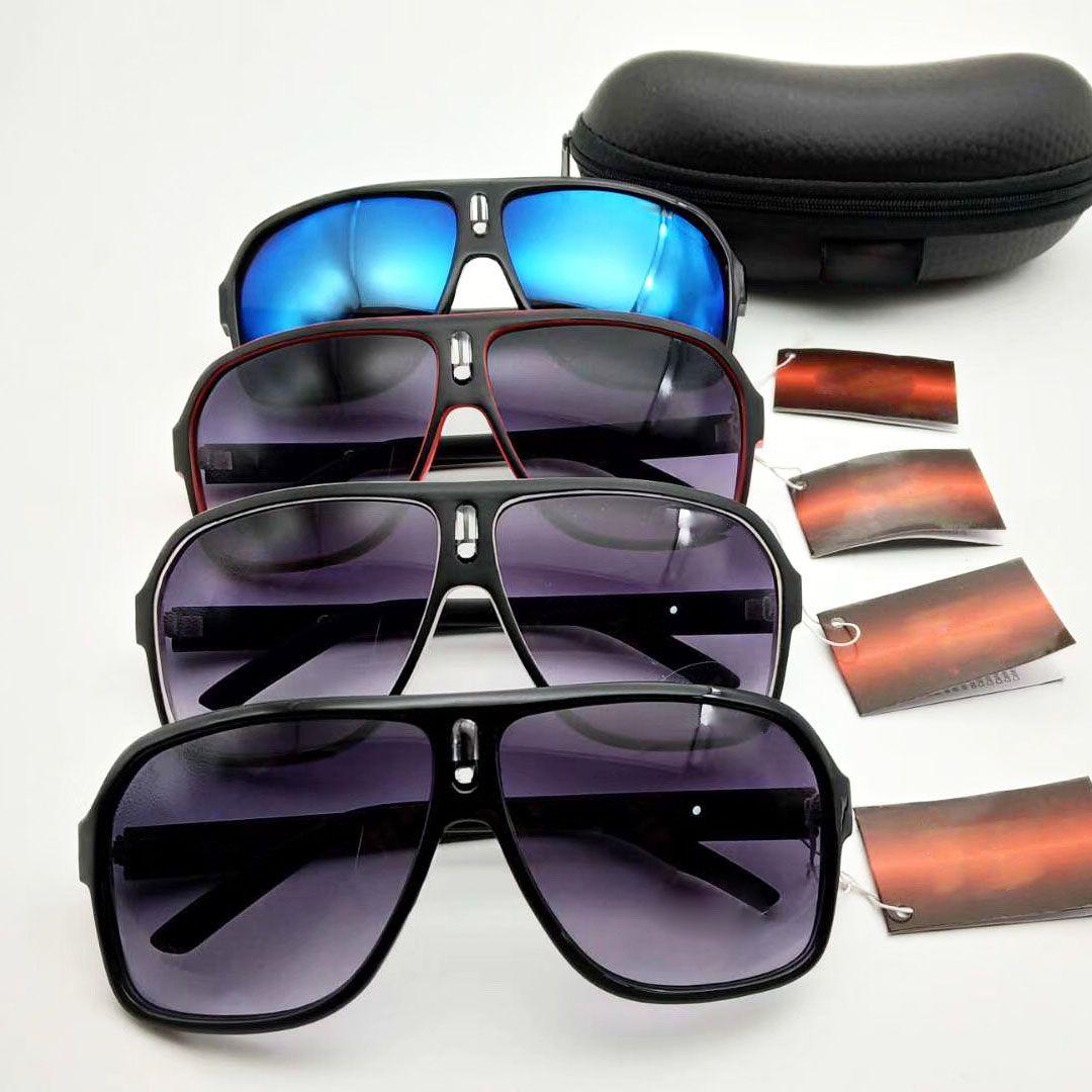 4b85b9e4874d Popular Classic Sunglasses Men And Women Outdoor Sport Cycling ...