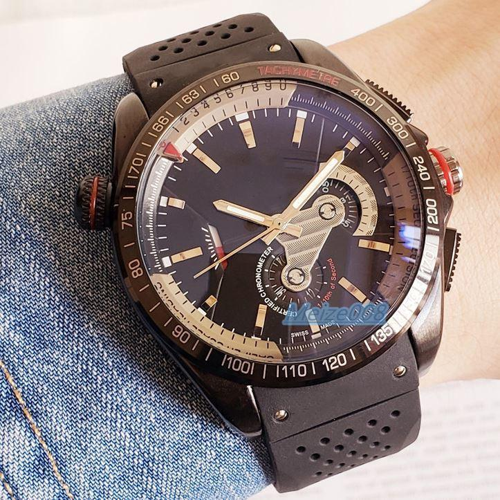 New Swiss Brand Tag Men S Watch F1 Luxury Fashion Male Military Watches Automatic Mechanical Watch Relogio Calibre Rs 36 Sports Wristwatches