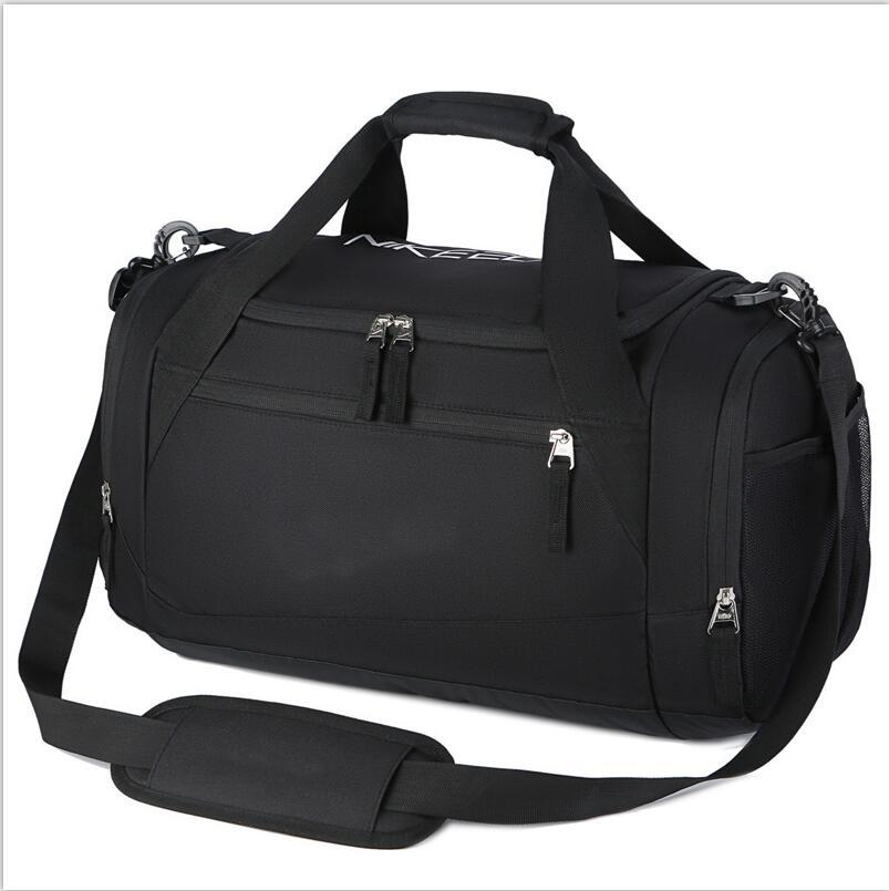 8846e5c48a99 Brand Designer Traveling Bags Large Capacity Sports Gym Luxury Duffel Bag  Waterproof Daypack Traveling Bags Sports Handbag Fashion Bags Weekender  Bags From ...