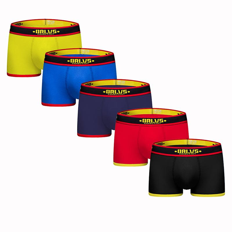db87cd5114bd 2019 ORLVS 2019 Boxer Men Underwear Sexy Gay Men Underwear Boxer Cuecas  Boxershorts Penis Pouch Cueca Male Panties OR176 From Cravat, $36.8 |  DHgate.Com
